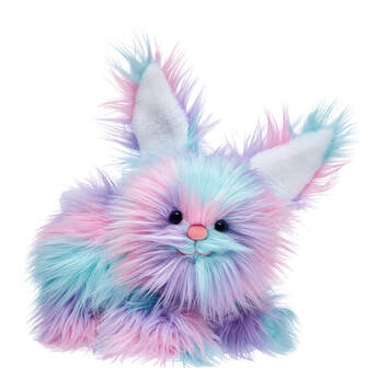 Fuzzy Bunny - Build-A-Bear Workshop®