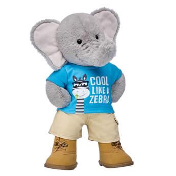 Wild Elephant Gift Set, , hi-res