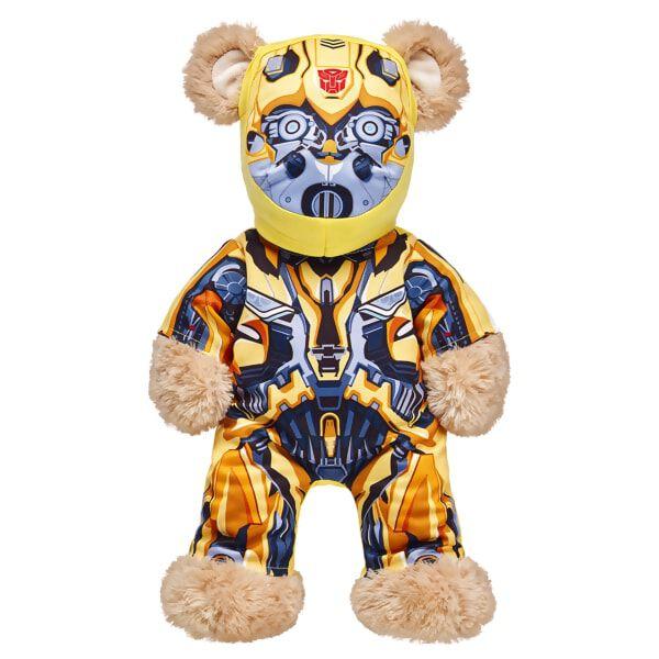 Bumblebee™ Costume 2 pc., , hi-res
