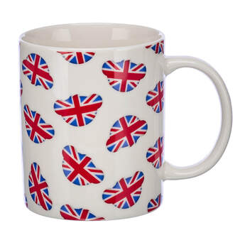 Union Jack Bear Mug - Build-A-Bear Workshop®