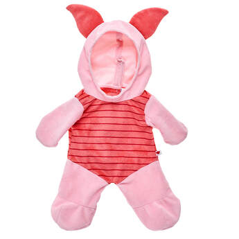 Disney Piglet Costume - Build-A-Bear Workshop®