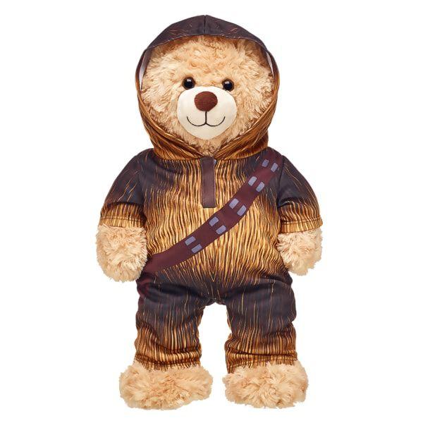 Chewbacca Sleeper, , hi-res