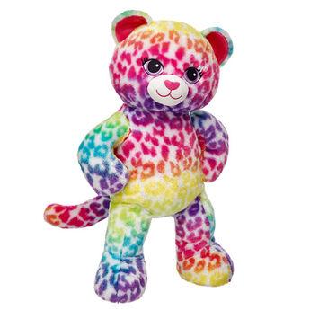 Wild Style Leopard, , hi-res