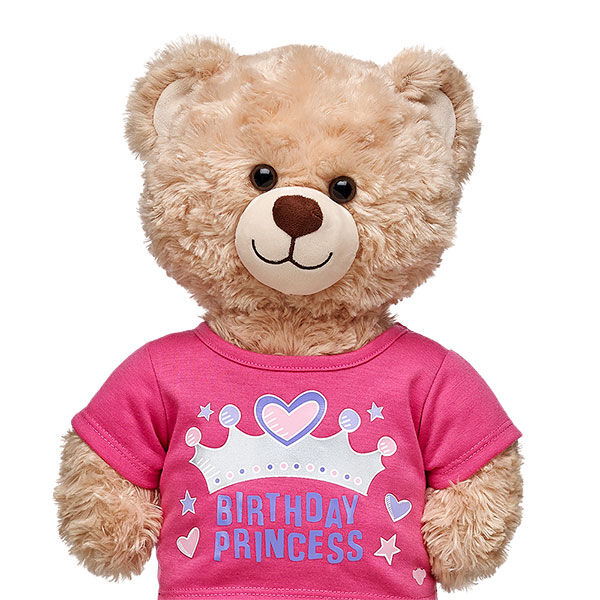 Birthday Princess T-Shirt, , hi-res