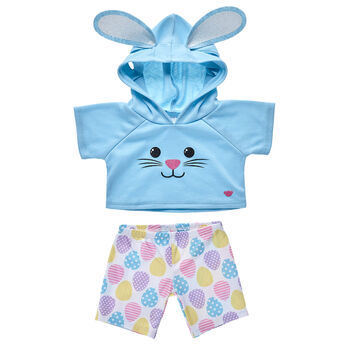Easter Hoodie and Legging Set 2 pc., , hi-res