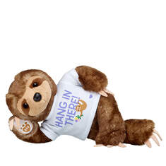Online Exclusive Brown Sloth Hang in There Gift Set, , hi-res