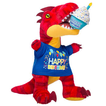 Birthday-saurus Gift Set, , hi-res