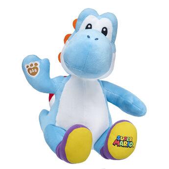 Blue Yoshi, , hi-res