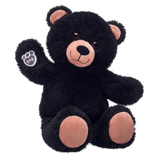 Online Exclusive Black Bear - Build-A-Bear Workshop®