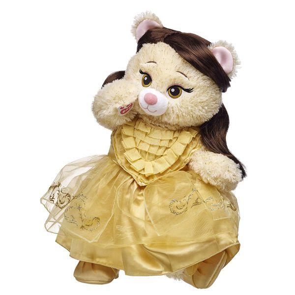 Disney Princess Teddy Bears Clothing Amp More Build A Bear 174