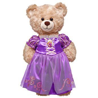 Disney Princess Rapunzel Costume, , hi-res