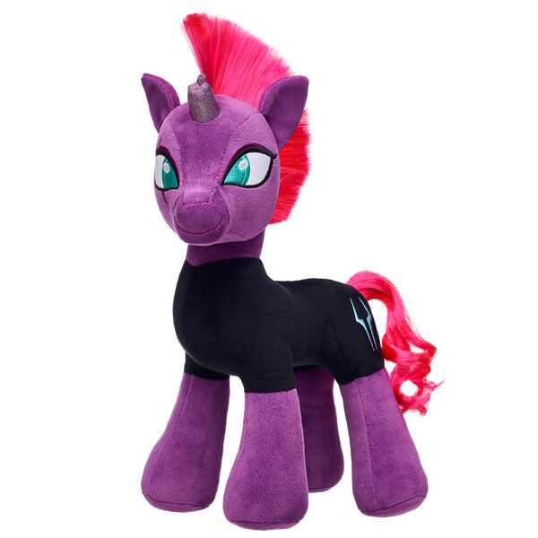 MY LITTLE PONY Tempest Shadow Furry Friend, , hi-res