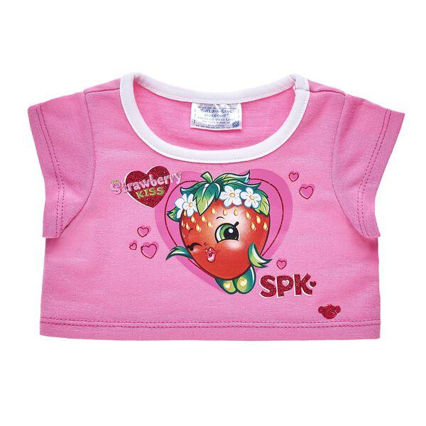 Strawberry Kiss T-Shirt, , hi-res