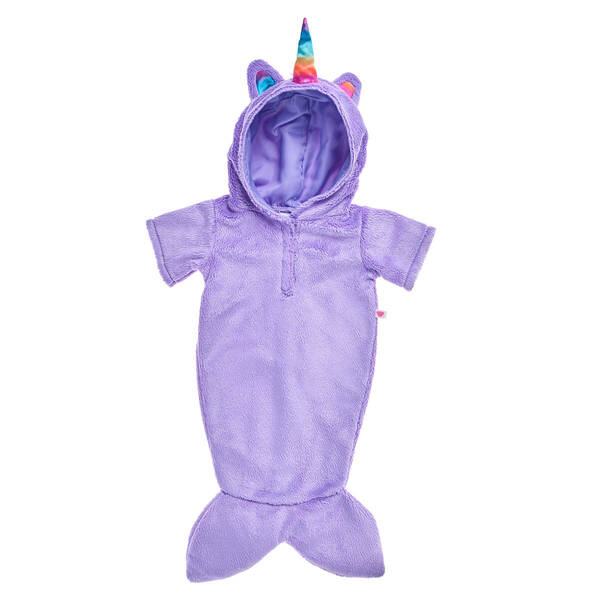 Unicorn Mermaid Sleeper - Build-A-Bear Workshop®