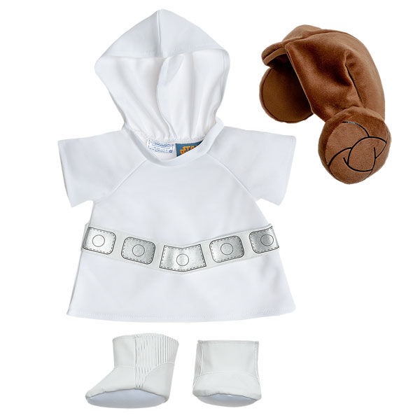 Princess Leia™ Costume 3 pc., , hi-res