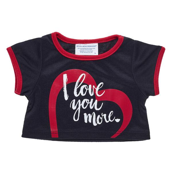 """Online Exclusive """"I Love You More"""" T-Shirt, , hi-res"""