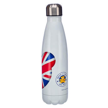 Union Jack Water Bottle - Build-A-Bear Workshop®