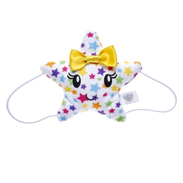 Rainbow Star Wrist Accessory, , hi-res