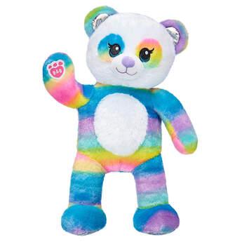 Rainbow Friends Panda - Build-A-Bear Workshop®