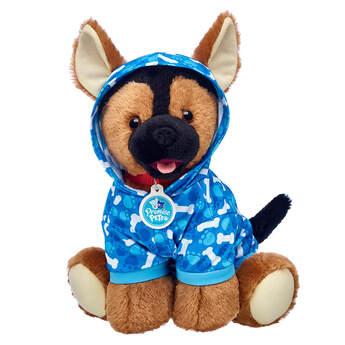 Promise Pets™ German Shepherd Bone Sleeper Gift Set, , hi-res