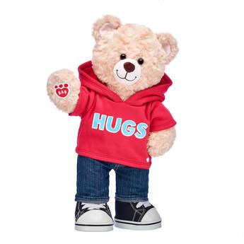 Happy Hugs Teddy Hugs Gift Set, , hi-res