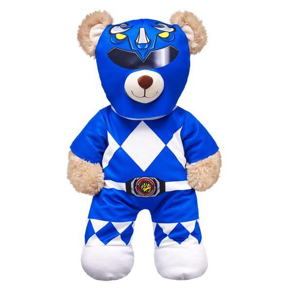 Power Rangers™ Blue Ranger Costume 2 pc., , hi-res