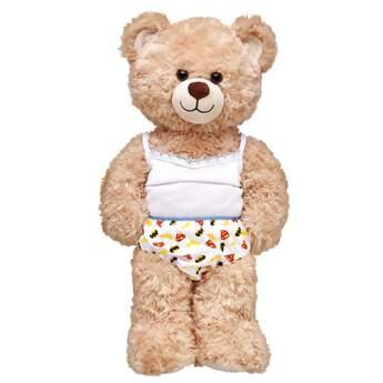DC Hero Panties - Build-A-Bear Workshop®