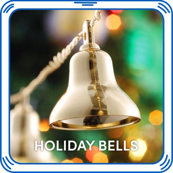 Christmas Bells Sound, , hi-res