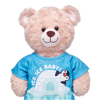 Online Exclusive Ice Ice Baby T-Shirt - Build-A-Bear Workshop®