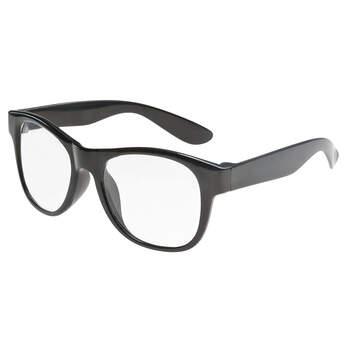 Black Frame Glasses - Build-A-Bear Workshop®