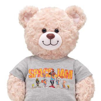 Online Exclusive Space Jam: A New Legacy T-Shirt - Build-A-Bear Workshop®
