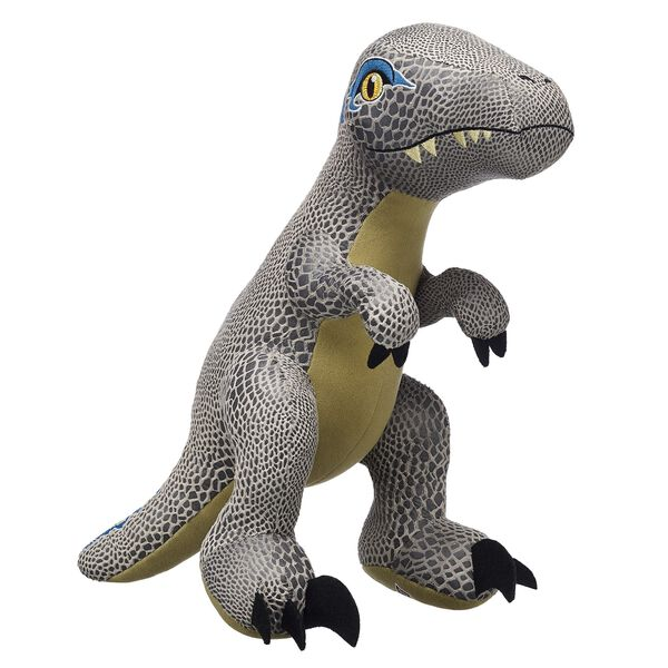 Online Exclusive Jurassic World Velociraptor Blue, , hi-res