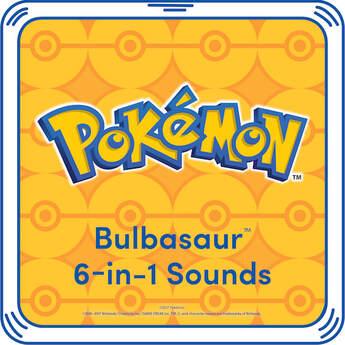 6-in-1 Bulbasaur Sound - Build-A-Bear Workshop®