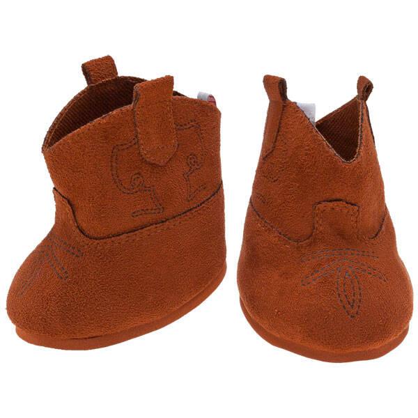 Classic Cowboy Boots - Build-A-Bear Workshop®