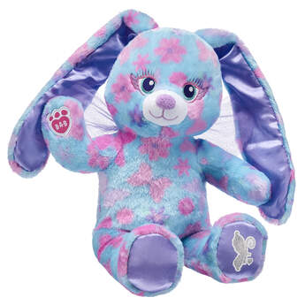 Butterfly Bunny Fairy Friend - Build-A-Bear Workshop®