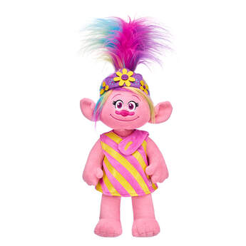 DreamWorks Trolls Poppy Dress & Headband - Build-A-Bear Workshop®