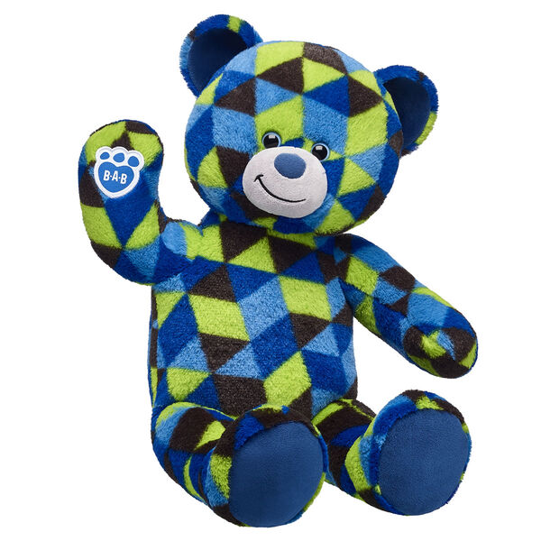 Game On Bear, , hi-res