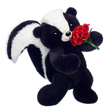 Online Exclusive Skunk Roses Gift Set, , hi-res