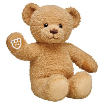 Online Exclusive Crumb Cake Bear, , hi-res