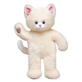 Online Exclusive Lemon Cream Kitty, , hi-res