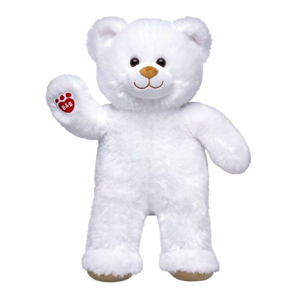 Lil' Marshmallow Cub, , hi-res
