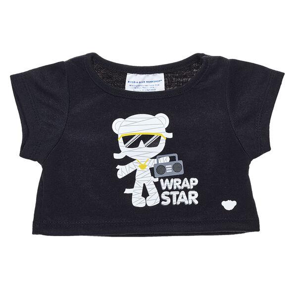 Online Exclusive Wrap Star T-Shirt, , hi-res