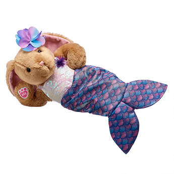 Pawlette™ Mermaid Gift Set, , hi-res