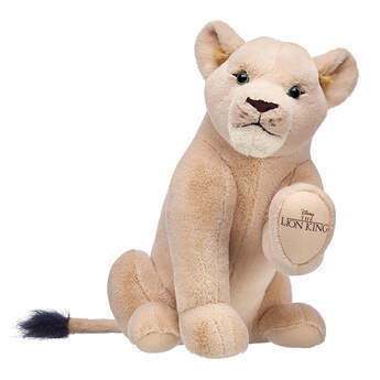Disney The Lion King Nala - Build-A-Bear Workshop®