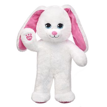 Online Exclusive Soft Spring Bunny, , hi-res