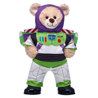 Disney and Pixar Toy Story 4 Buzz Lightyear Gift Set featuring Happy Hugs, , hi-res