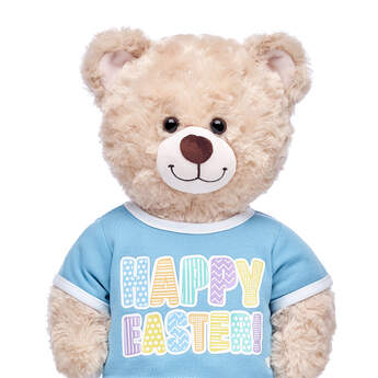 Happy Easter T-Shirt - Build-A-Bear Workshop®