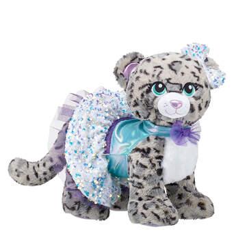 Ice Sequin Dress - Build-A-Bear Workshop®
