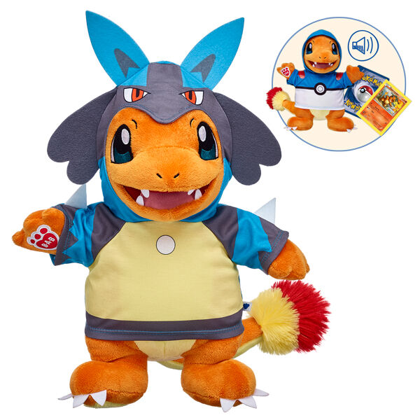 Online Exclusive Charmander Bundle, , hi-res
