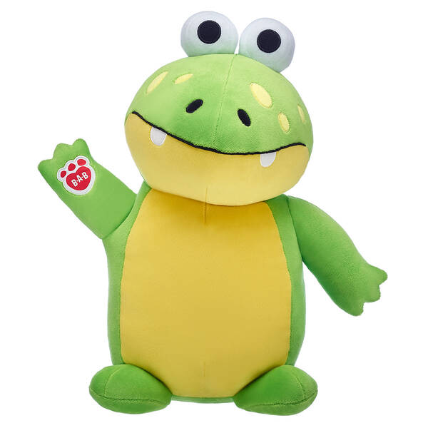 Gus the Gummy Gator™ - Build-A-Bear Workshop®